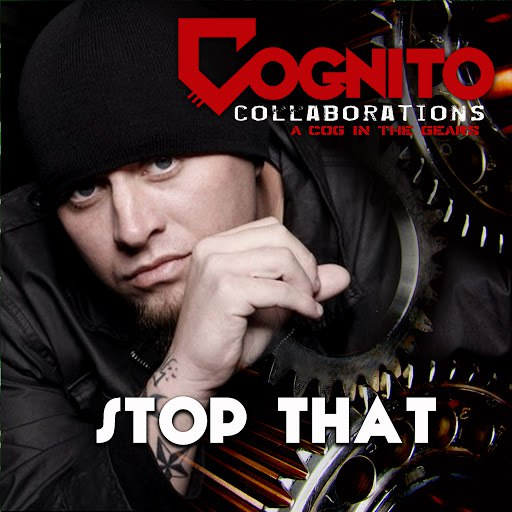 Cognito альбом Stop That