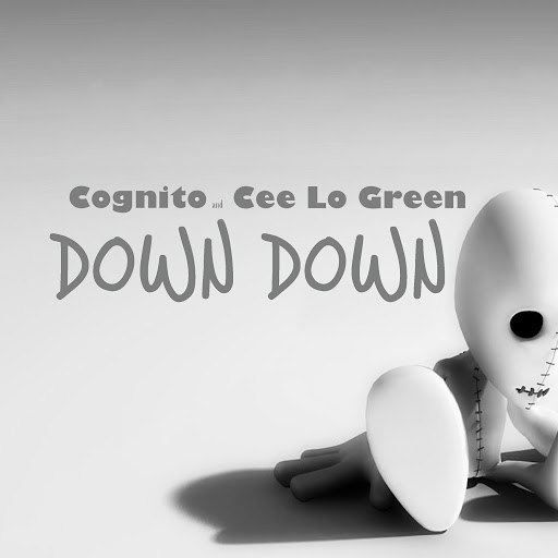 Cognito альбом Down Down