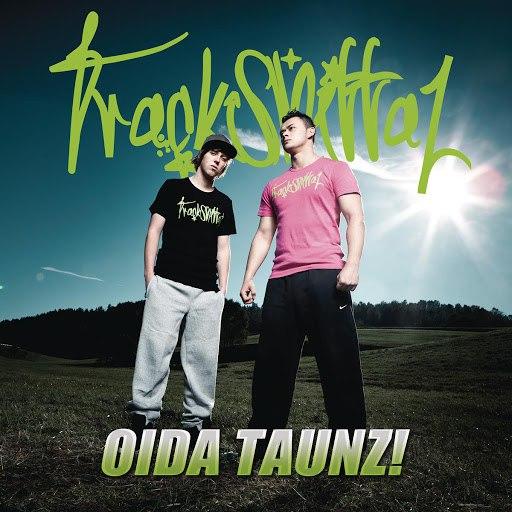 Trackshittaz альбом Oida Taunz!