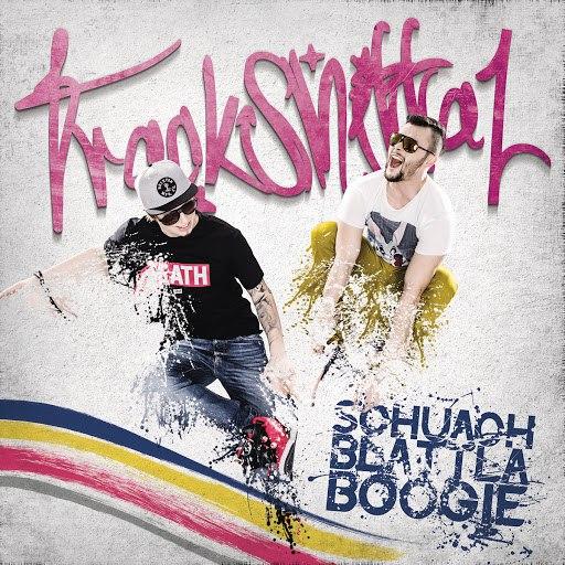 Trackshittaz альбом Schuachblattlaboogie