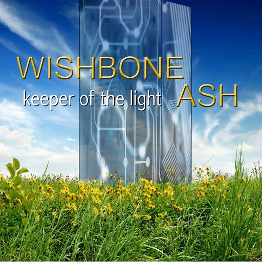 Wishbone Ash альбом Keeper of the Light