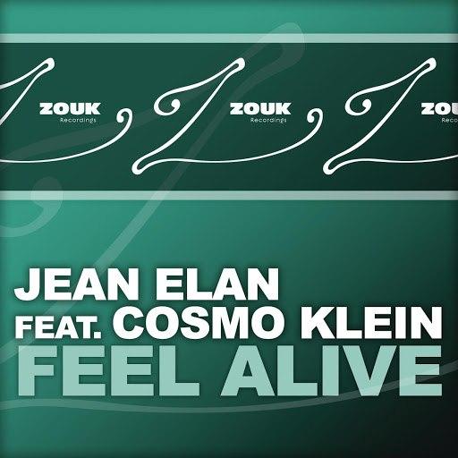 Jean Elan альбом Feel Alive