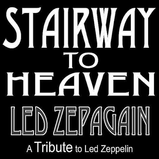 Led ZepAgain альбом Stairway to Heaven - a Tribute to Led Zeppelin