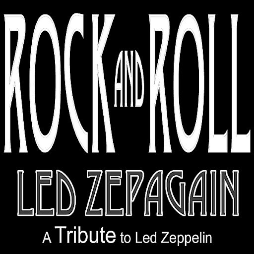 Led ZepAgain альбом Rock and Roll - a Tribute to Led Zeppelin