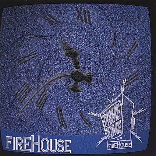 Firehouse альбом Prime Time