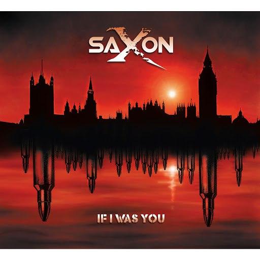Saxon альбом If I Was You