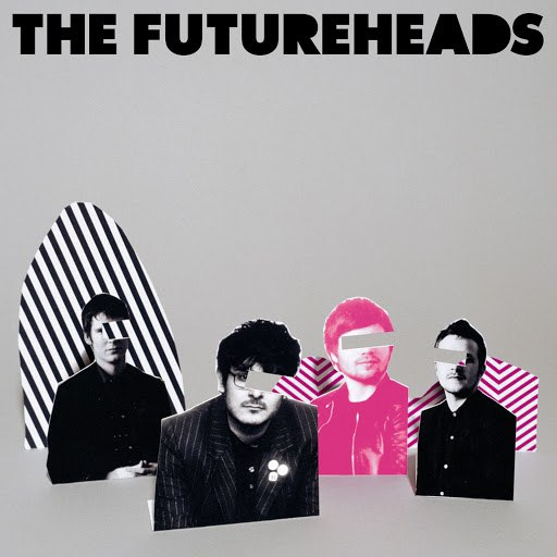 The Futureheads альбом The Futureheads