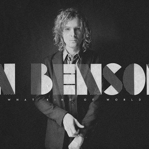 Brendan Benson альбом What Kind of World