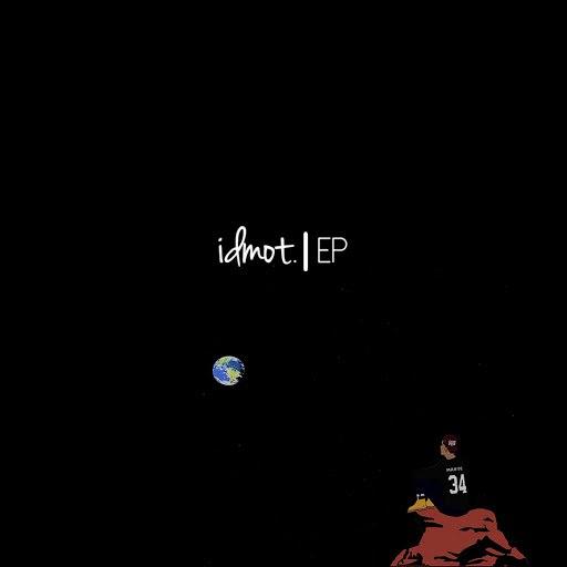 Mars альбом Idmot. - EP