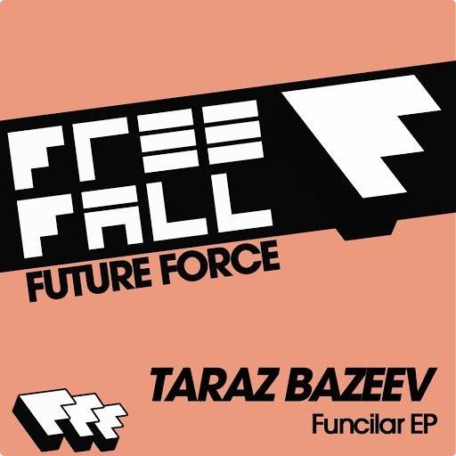 Taras Bazeev альбом Funcilar EP