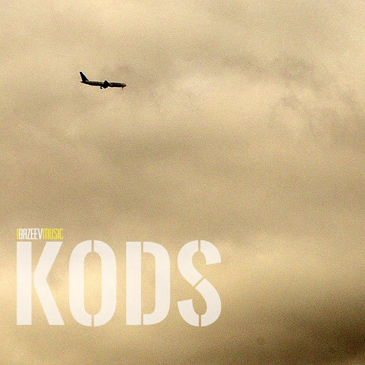 Taras Bazeev альбом Kods