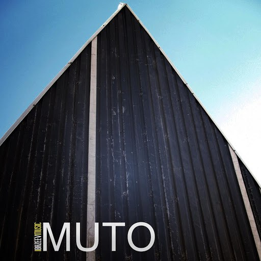 Taras Bazeev альбом Muto