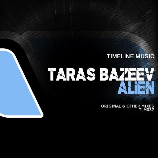 Taras Bazeev альбом Alien