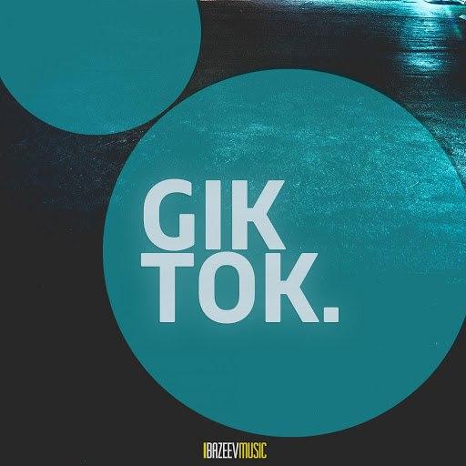 Taras Bazeev альбом Gik