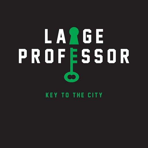 Large Professor альбом Key to the City