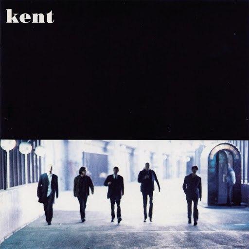 Kent альбом Kent