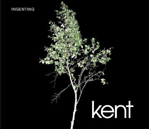Kent альбом Ingenting