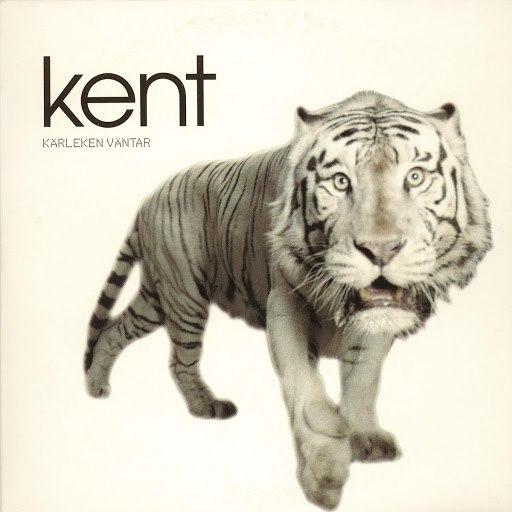 Kent альбом Kärleken Väntar