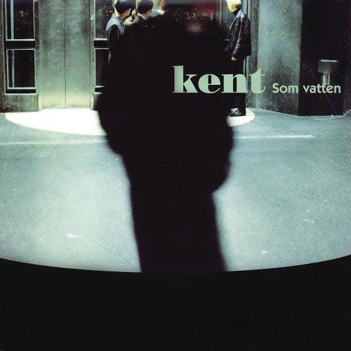 Kent альбом Som Vatten