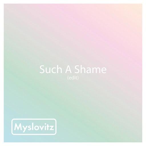 Myslovitz альбом Such A Shame (Edit)