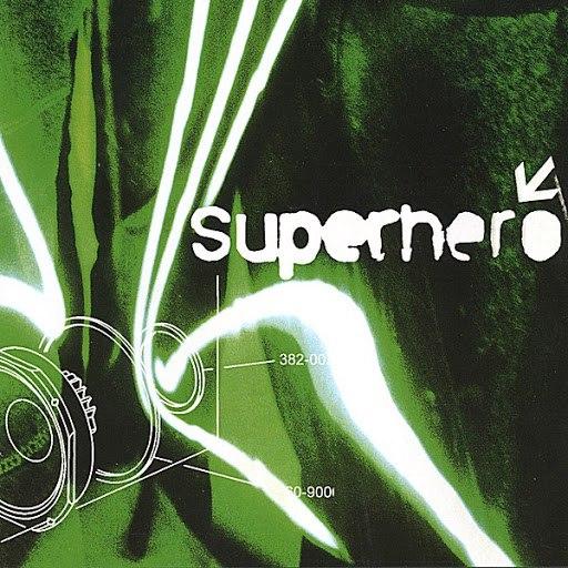 Superhero альбом Superhero