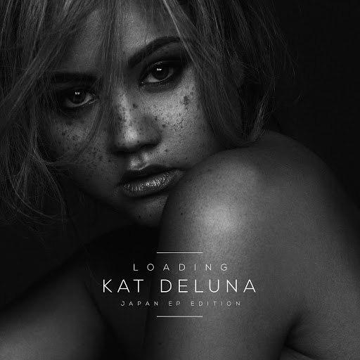 Kat DeLuna альбом Loading (Japanese Version) - EP