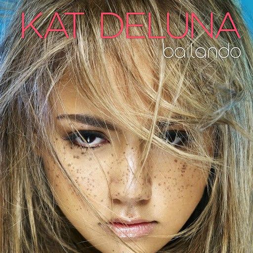 Kat DeLuna альбом Bailando