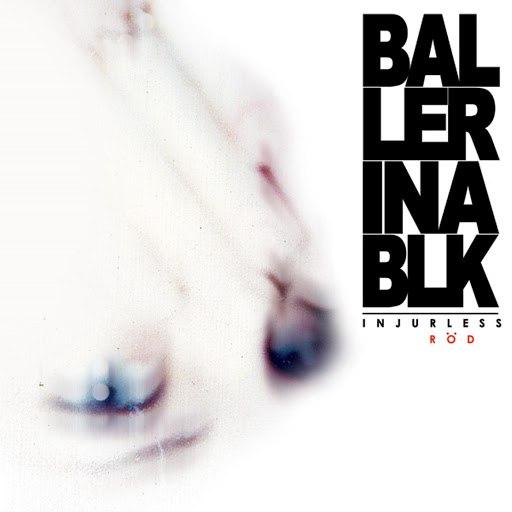 Ballerina Black альбом Injureless Rod EP