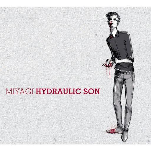 Miyagi альбом Hydraulic Son