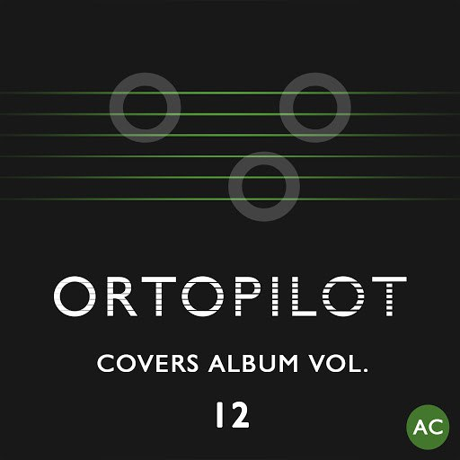 ortoPilot альбом Covers Album Vol. 12 | 2011 Advent Calendar