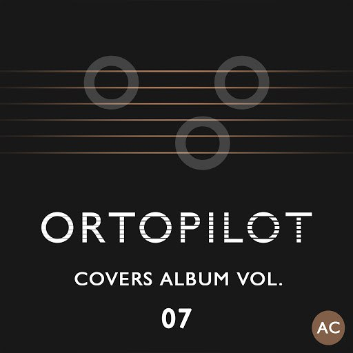 ortoPilot альбом Covers Album Vol. 07 | 2010 Advent Calendar