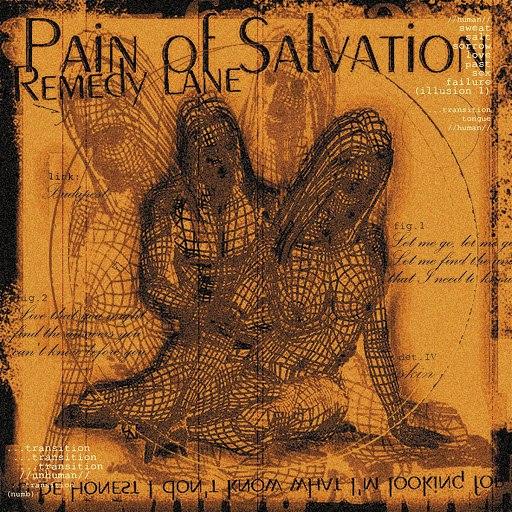 Pain of Salvation альбом Remedy Lane