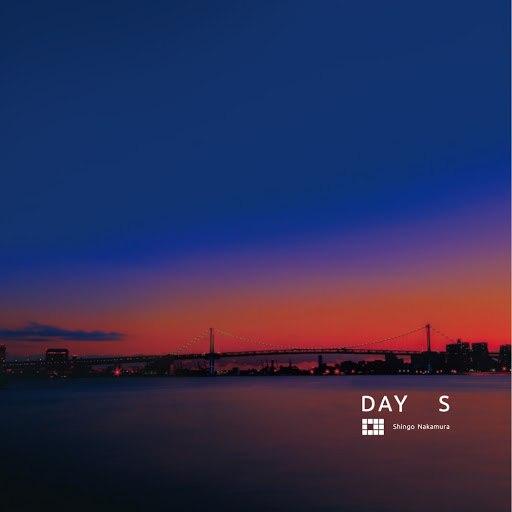Shingo Nakamura альбом Days