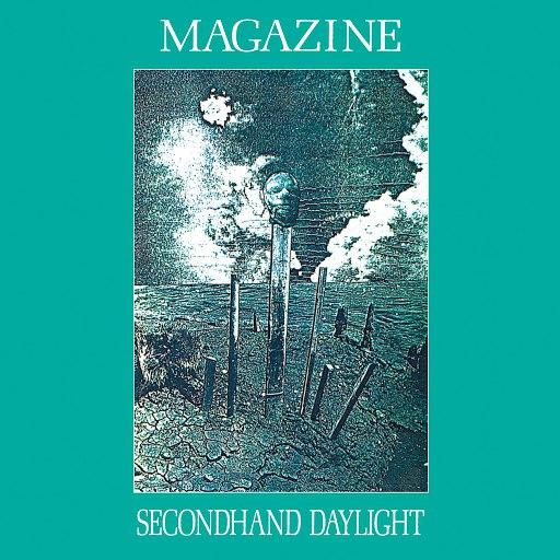 Magazine альбом Secondhand Daylight