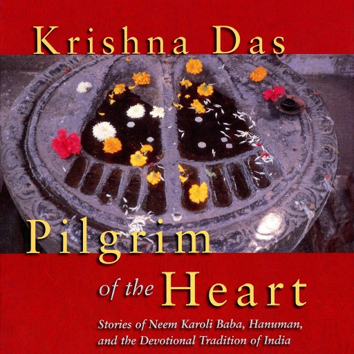 Krishna Das альбом Pilgrim of the Heart