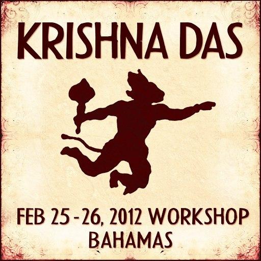 Krishna Das альбом Live Workshop in Nassau, BS - 02/25/2012