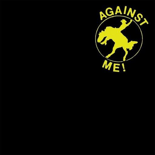Against Me! альбом The Acoustic E.P.
