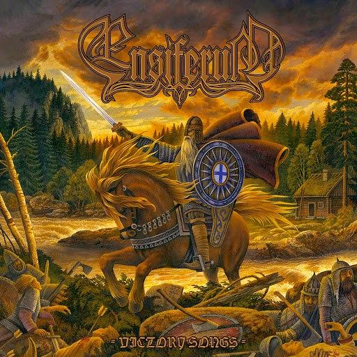 Ensiferum альбом Victory Songs