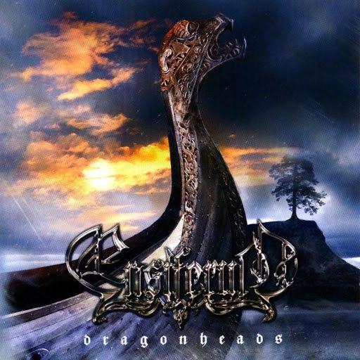 Ensiferum альбом Dragonheads (Finnish Version)