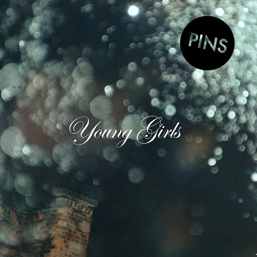 PINS альбом Young Girls