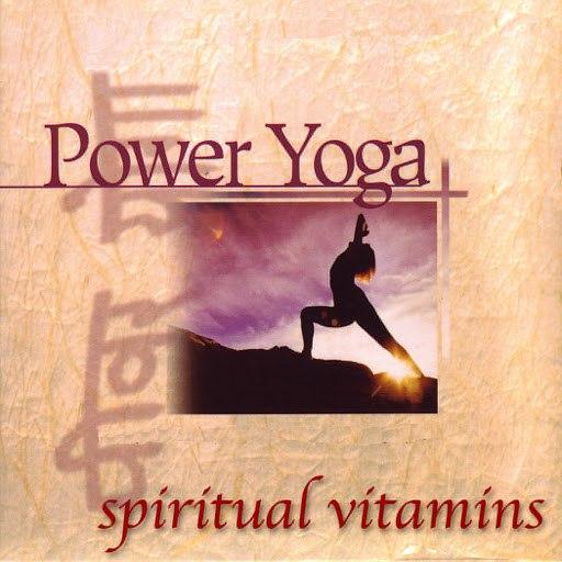 harvey summers альбом Spiritual Vitamins 10 - Power Yoga