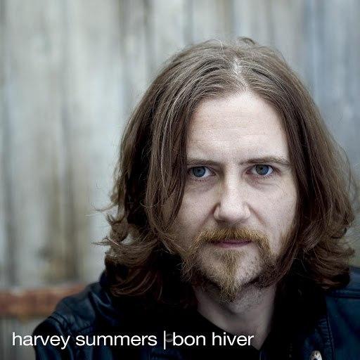 harvey summers альбом Bon Hiver