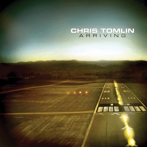 Chris Tomlin альбом Arriving