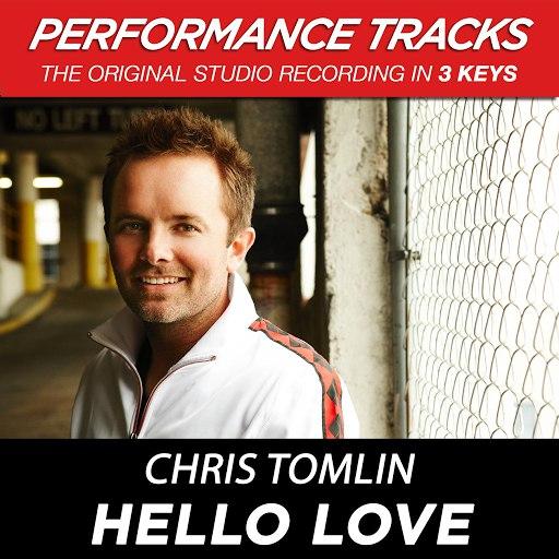 Chris Tomlin альбом Hello Love (Performance Tracks) - EP