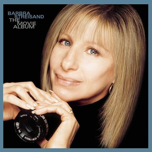 Barbra Streisand альбом Movie Album