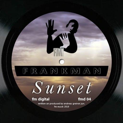 Frankman альбом Sunset