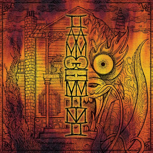 Cursive альбом I Am Gemini