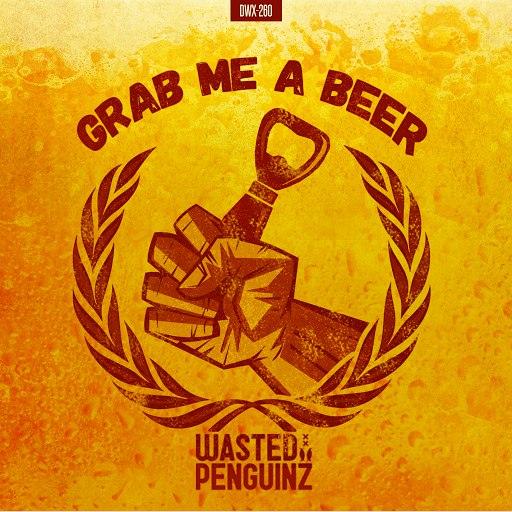 Wasted Penguinz альбом #GRABMEABEER