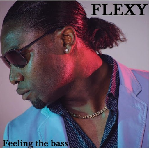 Flexy альбом Feeling the Bass