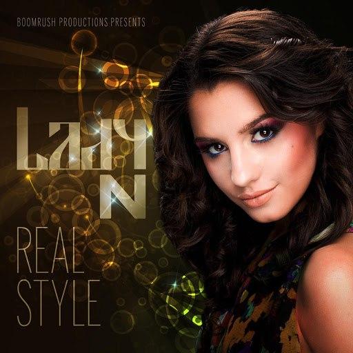 Lady N альбом Real Style
